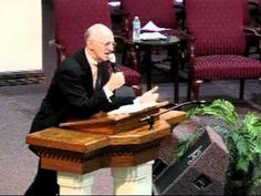 Rev. Lee Stoneking - Gifts Of The Spirit - Part 2