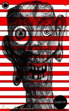 🔴SMBN 0001 - Dibujo Digital. 2015 🔺  #CarlosDeVasconcelos #CMDVF #Ilustración #ArteDigital #Diseño #Arte #Artista #BlancoyNegro #Dibujo / #Illustration #DigitalArt #Design #Art #ArtWork #Artist #BlackAndWhite #bw #bnw #Desenho #Drawing Dark Art, Spiderman, Superhero, Drawings, Illustration, Fictional Characters, Digital Art, Black And White, Artists