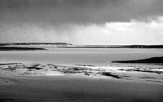 Storm over Gun Hill by Chris Harrison  Ultrachrome K3 photograph  21 x 33cm