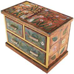 Sticks Dresser 10537 by Sticks | Sticks Furniture, Home Decorative Accents