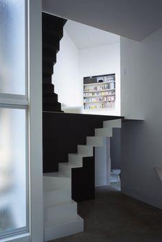 W-Window House