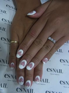 Cute manicure for  special event.