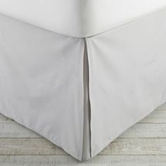 The material is deliberately made to suit your needs. We use luxuriously smooth 100% high-quality cotton to make this product. The product is durable and strong. Sateen and wrinkle-resistant materials we use to make these bed skirts. This product is the best high-quality cotton in the market. Boys Bedding Sets, Twin Xl Bedding, Teen Bedding, Cotton Bedding, White Bed Skirt, Pottery Barn Teen, Make Your Bed, Keep It Cleaner, Pure Products
