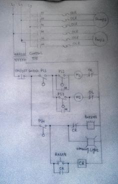 Freely electrons circuit diagram of constant current generator circuit diagram of two water pump control system fandeluxe Gallery