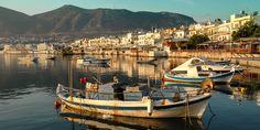 Kreta Reiseblog. Folgen Sie uns auf der Foto Reise nach Heraklion, Rethymno, Samaria & Elounda. Sehenswürdigkeiten, Kultur, einmalige Strände und wilde Natur.