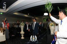 Presentación Apostólica en Melbourne, Australia | Berea Internacional