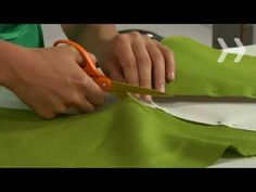 How to Re-Cover a Lampshade, video also basis on making a template for a tall round liner for laundry basket