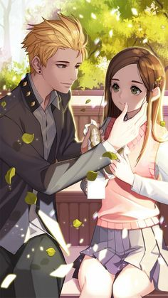 Otome game Loved by King Bs Zack Snyder normal date 2 Otome game Loved by King Bs Zack Snyder normal date 2 Manga Anime, Anime Couples Manga, Anime Chibi, Kawaii Anime, Anime Guys, Couple Manga, Anime Love Couple, Romantic Anime Couples, Cute Anime Couples