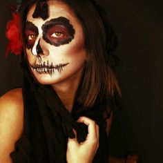 #halloween #makeup #makeupartist