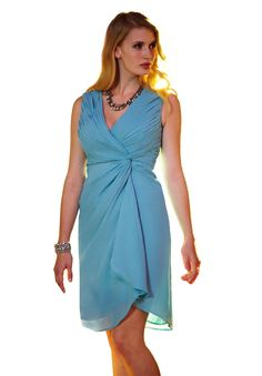 b048ea11c80 Plus Size Short Pleated Dress
