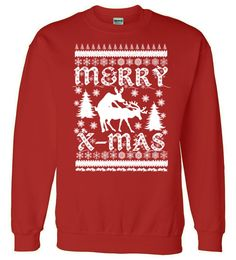 Funny Christmas Sweaters - Bing Images