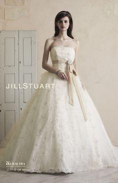 モード・マリエ No.66-0129 | ウエディングドレス選びならBeauty Bride(ビューティーブライド)