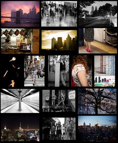 New York City Photography Tours