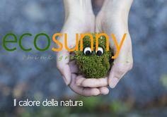 Il calore della natura   #ecosunny #riscaldamento #infrarossi #irraggiamento