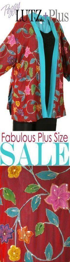 Fabulous Plus Size Sale Sizes 14 - 36  Beaded Jackets, xoxPeg #PeggyLutzPlus #PlusSize #plussizestyle  #plussizeclothing  #plussizefashion  #womenstyle #womanstyle #womanfashion #holidaysale  #holidayfashion #holidaystyle #fallstyle #fallfashion #plusbridal #motherofbride #motherofgroom #wedding   #artwear #handmadefabric #fabricdesign #fabriclovers #formalcoat #style #divastyle