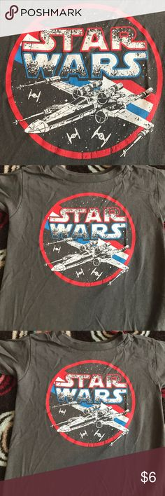 Star Wars toddler shirt Star Wars for boy Shirts & Tops Tees - Short Sleeve