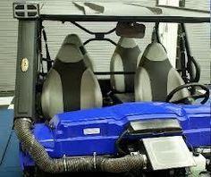 Kawasaki Teryx Air Raid Snorkel