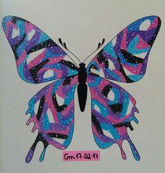 Colorido à mão livre Livro Daydreams #hannakarlzon #dagdrommar #dagdrömmar #dagdrömmarhannakarlzon #hannakarlzondadrömmar #daydreamscoloringbook #desenhoscolorir #coloring #coloringbookforadults #coloriage