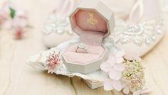 Beautiful & Elegant Wedding Rings From Emmy London At H.Samuel
