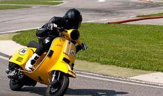 Star Corsa  LML RACER!!