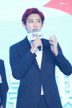 DAILYEXO : Chanyeol