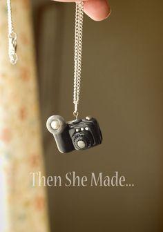 Then she made...: Custom Jewelry