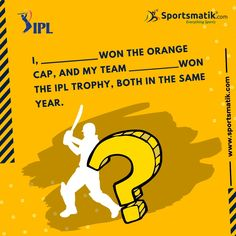 Guess who I am and my team. Comment if you know the answers... #fillintheblank #sportslife #sports #Sportslover #sportsqoutes #indiansports #sportsworld #sportsblog #cricketer #cricketlife #cricketlife #cricketerfever #cricketworld #cricketmatch #cricket2020 #cricketfans #worldcupfinal #t20worldcup #puzzles #puzzlelover #mazerunner #gameoftheday #puzzled #puzzlegames #puzzlefun Sports Quiz, Game Of The Day, Cricket Match, World Cup Final, Puzzles, Puzzle, Riddles, Jigsaw Puzzles
