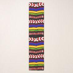 Striped Chiffon  Wrap - chic design idea diy elegant beautiful stylish modern exclusive trendy