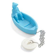 Soap boat