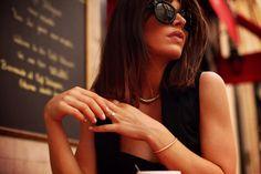Be Frassy: WOMENS DESIGNER ROUND OVERSIZE RETRO FASHION SUNGLASSES 8623