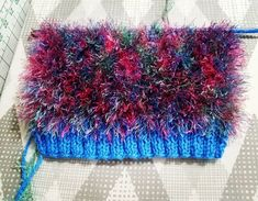 The beginning of a custom sweater for Willow a who lives in socal with her mom, dad and golden labradoodle brother Golden Labradoodle, Dog Apparel, Shag Rug, Brother, Winter Fashion, Sweater, Mom, Style, Shaggy Rug