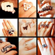 I want all of these!