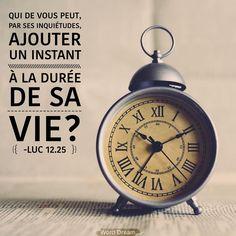 Tellement vrai! #dontworry #Dieu prend soin de toi. #bonweekend #versetdujour…