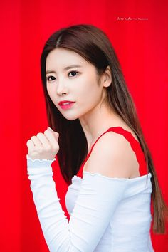 Fandom, Colorful Pictures, Kpop Girls, Idol, Korean, Female, Beauty, Instagram, Alice