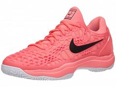 Nike Air Zoom Cage 3 Lava Men's Shoe