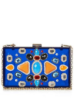**Clutch Bag by Skinnydip - Bags & Purses  - Bags & Accessories