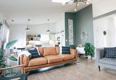 Living Room Color Combination, Living Room Color Schemes, Living Room Designs, Living Room Decor, Buying Your First Home, Flylady, Small Living Rooms, Decoration Table, Decor Diy