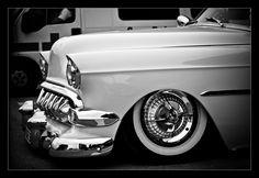 Old car #classic