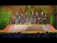 "Celtic Thunder ""Summer Holiday"" Shows - Atlantic City, NJ"
