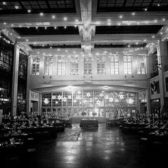 Brides.com: . The Grand Arcade in Asbury Park, New Jersey. Go Boardwalk Empire big in this 1920s-era music hall that holds up to 900 (!) on the Jersey Shore. For extra drama, exchange vows in the adjoining Gatsby-esque Paramount Theatre; The Grand Arcade.