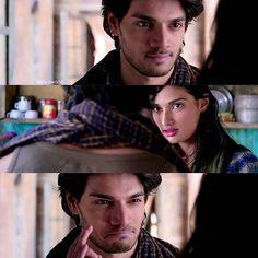 Eid Mubarek ❤ - I'm so excited to see this movie Sooraj is soooo hot and athiya so cute ❤ - Suraj Pancholi, Eid Mubarek, Athiya Shetty, Bollywood Stars, Romantic Couples, Beard Styles, Bollywood Actress, Handsome, Relationship