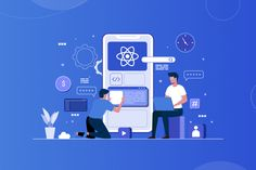 React Native is the best option for cost-effective app development. Let's delve into the factors that decide the React Native app development cost. App Development Cost, Mobile App Development Companies, Mobile Application Development, Enterprise Application, React Native, Mobile Web, Factors, Nativity, Community