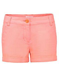 Short bolsillos-Coral EUR24.68