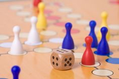 Add a fun and educational board game to your Christmas list this year. Family Education recommends Candyland, Chutes and Ladders, Sorry, Trouble, and more.