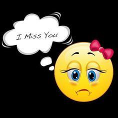 Miss u emoji Emoticon Faces, Funny Emoji Faces, Funny Emoticons, Smileys, Angel Emoticon, Emoji Pictures, Emoji Images, Funny Pictures, Love Smiley