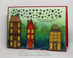 Angela Lorenz: Crazy Crafters Blog Hop Holiday Catalogue