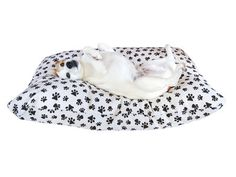 CAMA PET CACHORRO LAVAVEL G 100X70cm - Soninho By Dogs