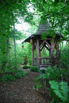 Celtic Garden Imports | Irish Gardens | Garden Building | Portfolio