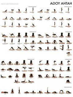 Yoga Sequences On Pinterest Iyengar Yoga Yoga Sequences And Yoga