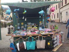 Wonderland: Un sabato al Mercato Meranese